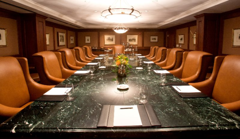 Hunter Boardroom Meeting Space Thumbnail 2