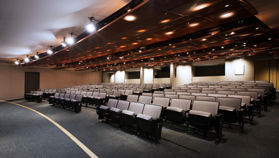 Photo of Auditorium 139S