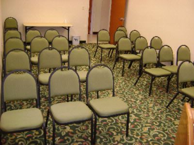 EastOver room Meeting Space Thumbnail 1