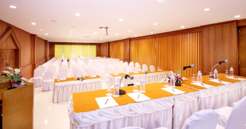 Nakalay Room Meeting Space Thumbnail 1