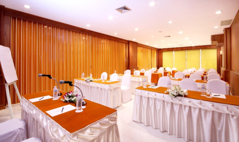 Nakalay Room Meeting Space Thumbnail 2