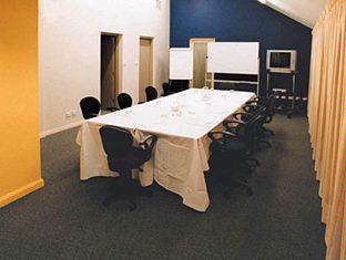 Photo of Corporate Conference Room