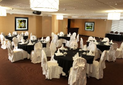 Photo of Champagne Banquet & Conference Room