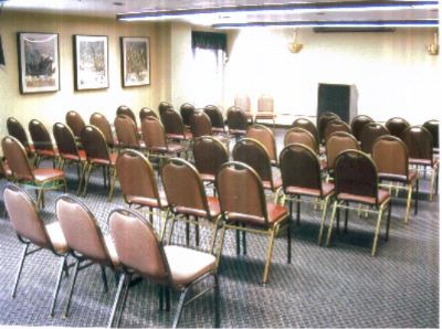 Photo of Econo Meeting- Room 245