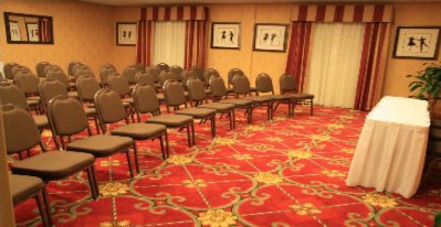 Magnolia Room Meeting Space Thumbnail 1
