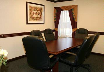 Photo of Private Board Room