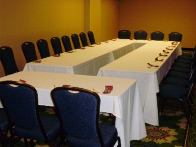 Parklane Ballroom Meeting Space Thumbnail 1