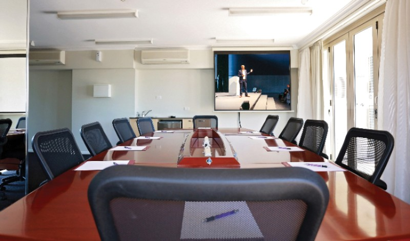 Photo of Ocean View Boardroom