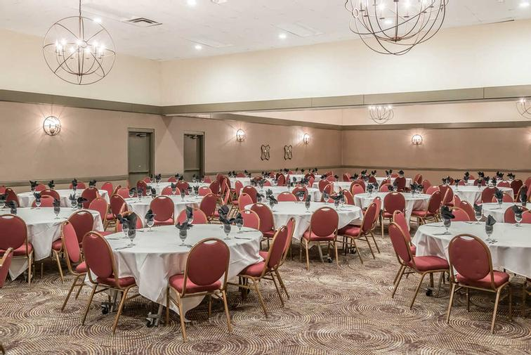 Photo of Legacy Ballroom