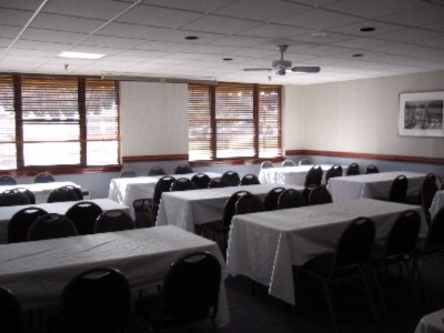 Prince William room Meeting Space Thumbnail 1