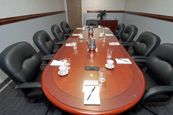 Photo of Potomac Board room
