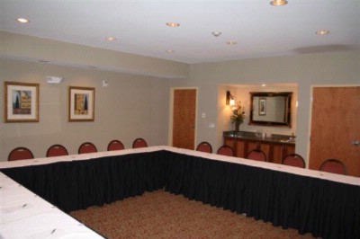 Hampton Inn Meeting Rm. Meeting Space Thumbnail 2