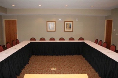 Hampton Inn Meeting Rm. Meeting Space Thumbnail 3