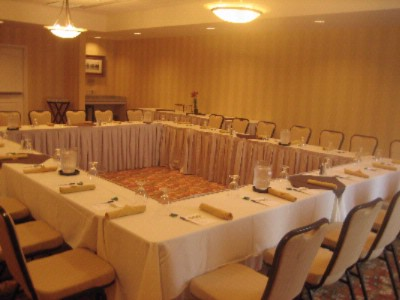 The Airlie Room Meeting Space Thumbnail 3
