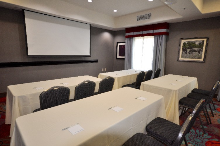Photo of Hill Country Meeting Room