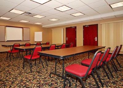 Photo of Comfort Inn & Suites Meeting room