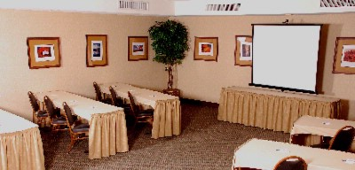 Olympic Room Meeting Space Thumbnail 2