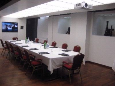 Photo of Gotthard Room