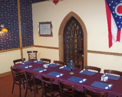 Photo of The Ohio Room