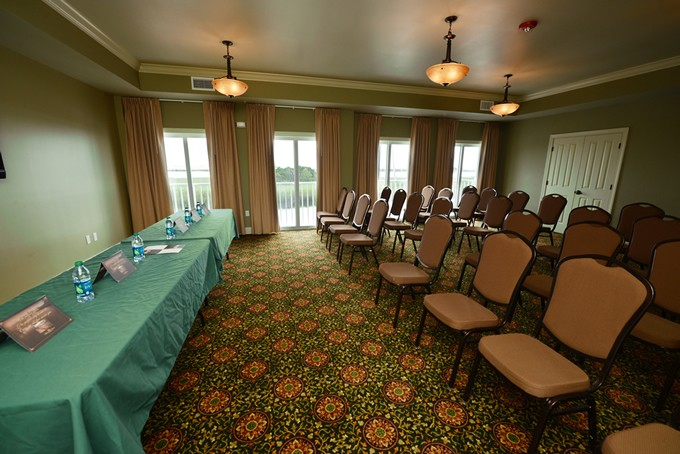 Photo of Riverfront Conference Room