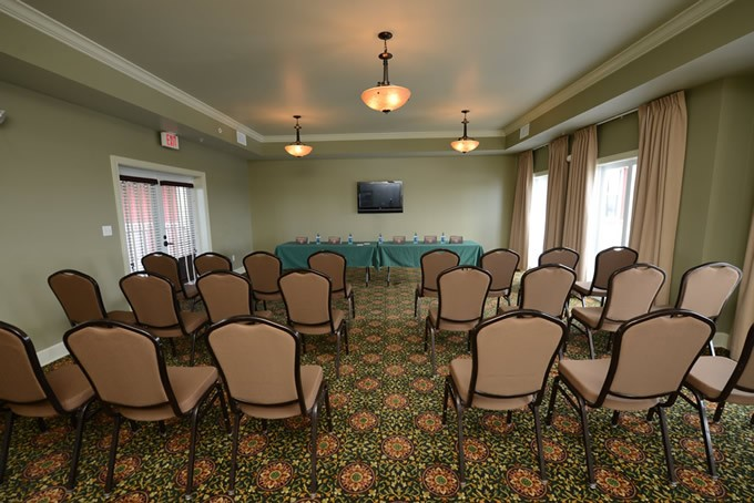 Riverfront Conference Room Meeting Space Thumbnail 2