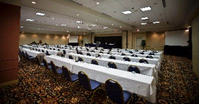 Photo of Roebling ballroom
