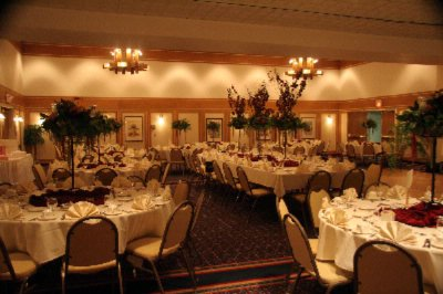 Photo of Centennial Ballroom