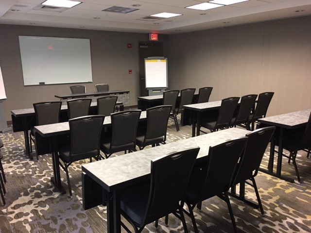 Photo of Dutchess Meeting Room