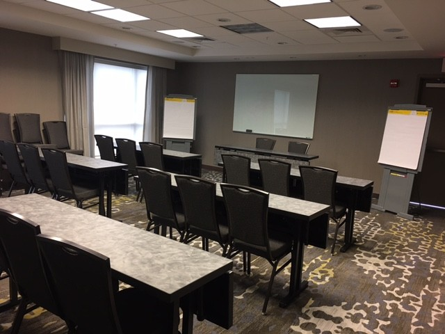 Photo of Hudson Meeting Room
