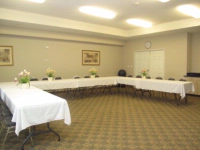 Photo of La Quinta-Granbury Meeting Room