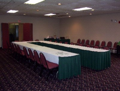 Photo of Conference Rooms IV-V
