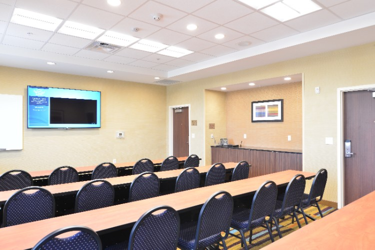 Photo of Fairfield Inn & Suites Meeting Space