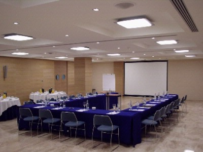 LAS VIAS Meeting Space Thumbnail 3