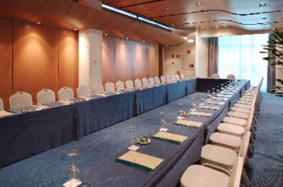 ARAMO Meeting Space Thumbnail 1