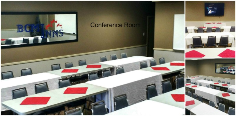 Meridian Room Meeting Space Thumbnail 2