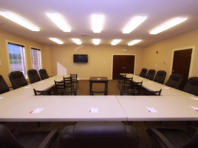 Photo of Lake View Meeting Room