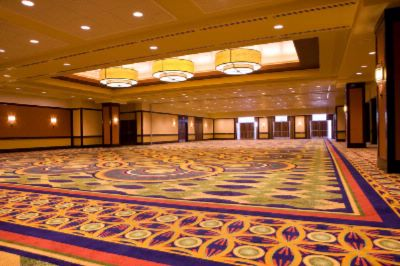Photo of San Carlos Ballroom