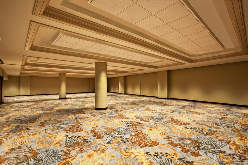 Chastain Room (1 & 2) Meeting Space Thumbnail 1