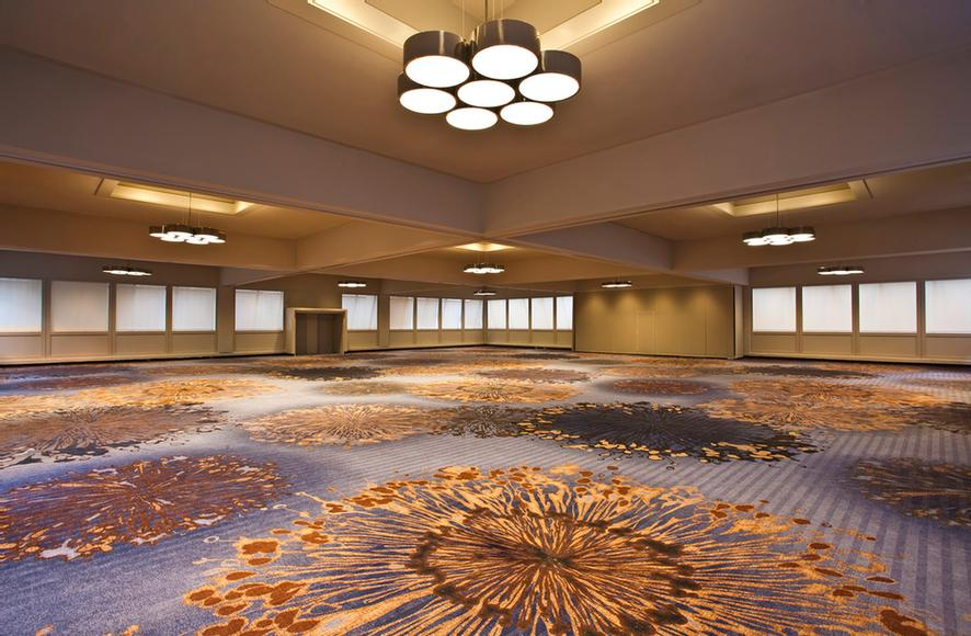 Savannah Ballroom Meeting Space Thumbnail 1