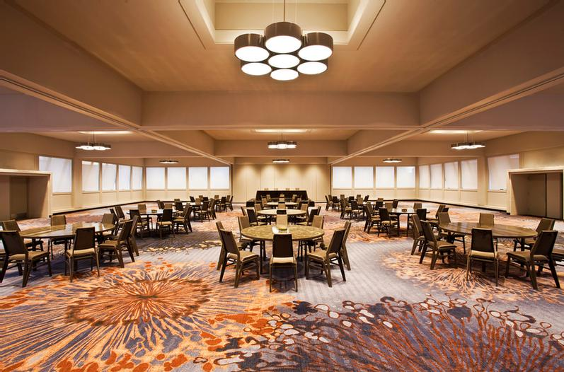 Savannah Ballroom Meeting Space Thumbnail 2