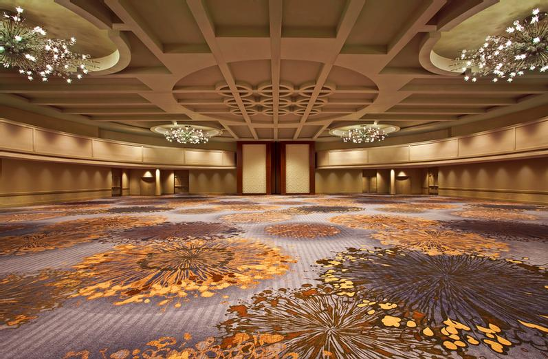 Peachtree Ballroom Meeting Space Thumbnail 1