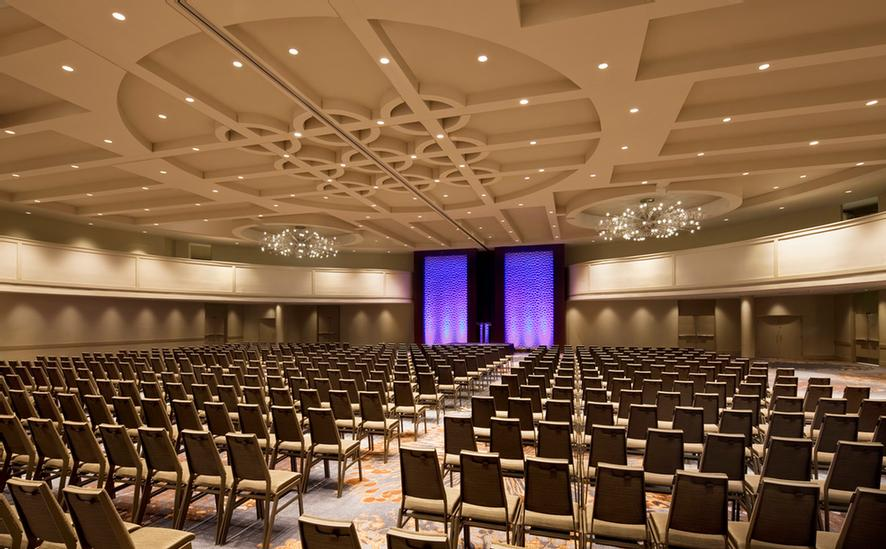 Peachtree Ballroom Meeting Space Thumbnail 2