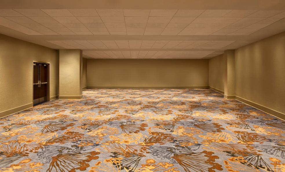 Photo of Peachtree Room (1 & 2)
