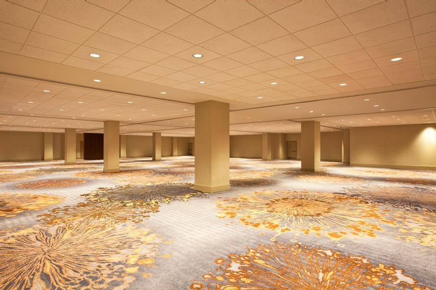 Augusta Ballroom Meeting Space Thumbnail 1