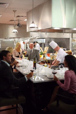 Photo of Chef's Table