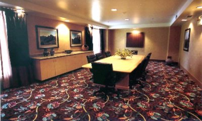 Photo of Saguaro Boardroom