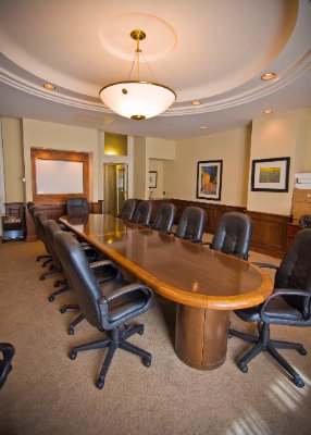 Photo of VAN GOGH BOARD MEETING ROOM