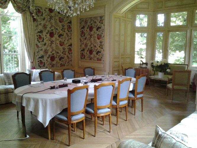 Photo of GRAND SALON
