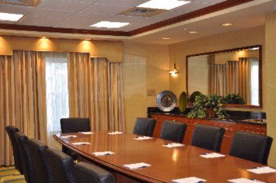 Photo of Milford Boardroom