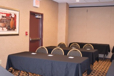 Photo of Entire Meeting Room